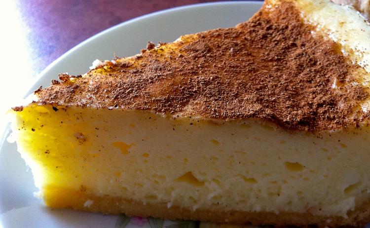 Milk Tart
